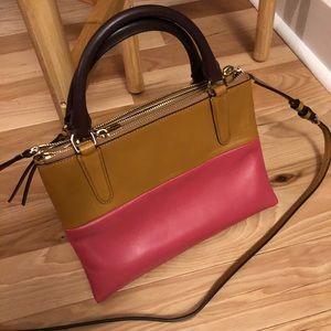 Coach Borough Mini Bag